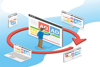 Can Retargeting Ads be used for Practice Marketing?