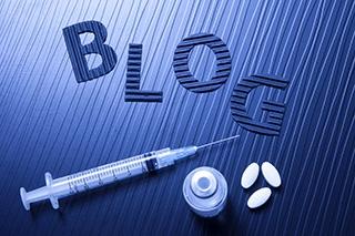 Healthcare Blogging 101
