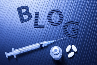 Healthcare Blogging 101