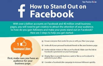 How to Stand Out on Facebook