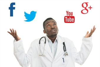 The 4 Social Media Mistakes That Doctors Make