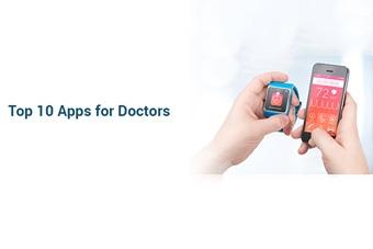 Top 10 Apps for Doctors