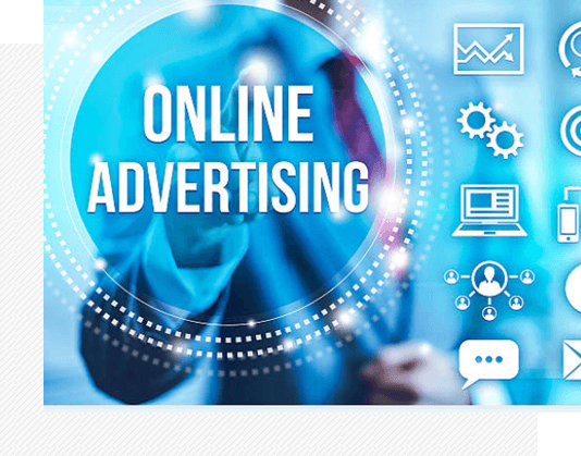 Digital Advertising Programs