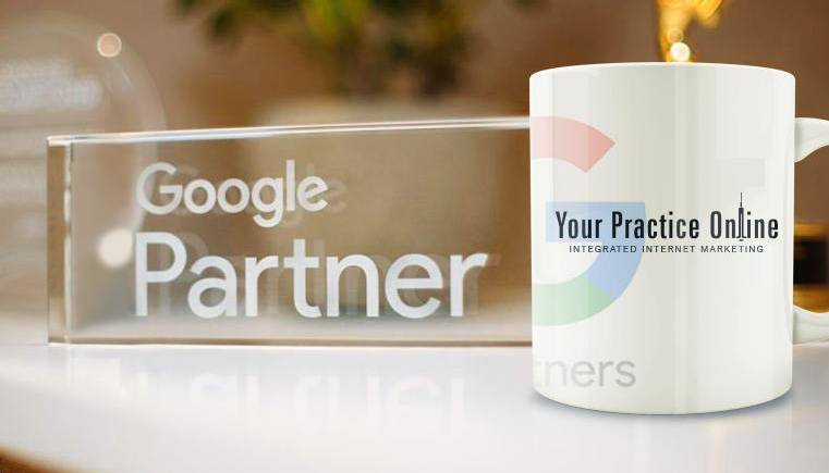 Premier Google Partnership